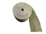 ISW knitted wire mesh roll