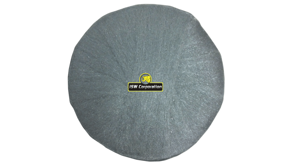 Steel Wool Buffing Pads