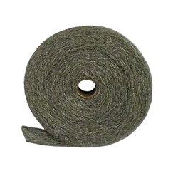 stainless steel wool