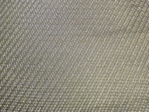 ISW crimped knitted wire mesh