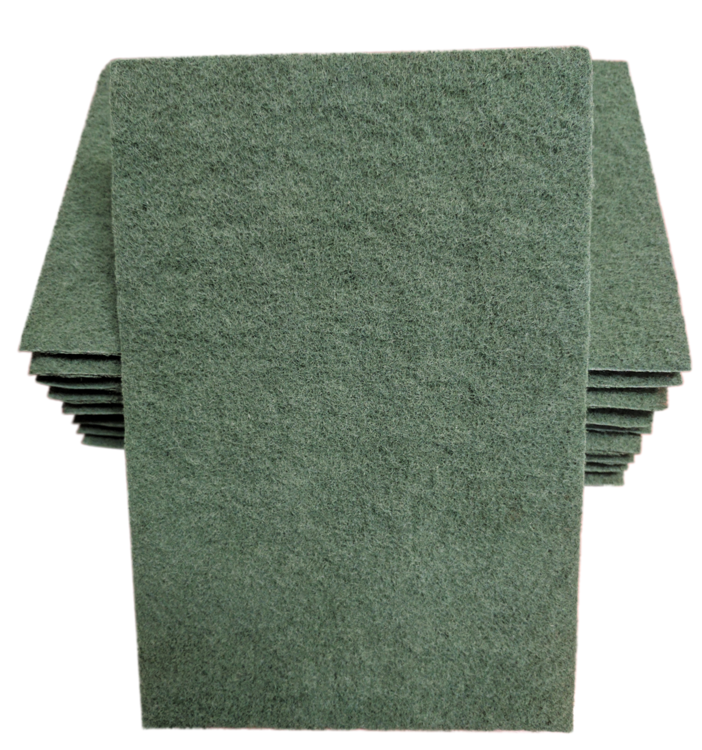 ISW SCOURING PADS synthetic steel wool