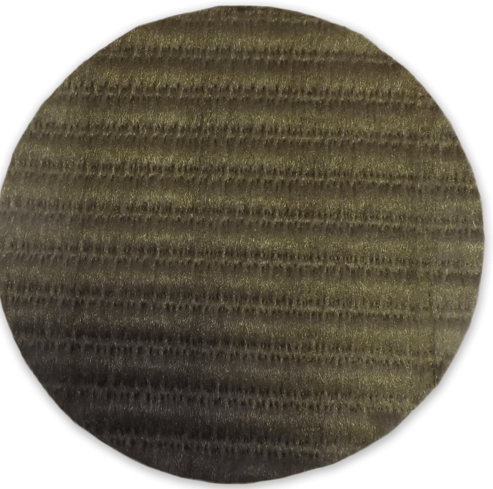Steel Wool Buffing Pads